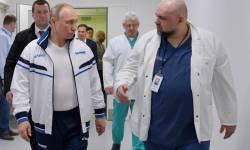 રશિયાના રાષ્ટ્રપતિ વ્લાદિમીર પુતિનને પણ કોરોના વાયરસનો ચેપ! ચેપગ્રસ્ત ડોક્ટર જવાબદાર