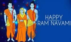 જાણો… શા માટે અને કેવી રીતે ઉજવાય છે રામ નવમી