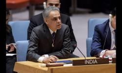 UNમાં ભારતની વાત રાખનારા સૈયદ અકબરુદ્દીન થયા રિટાયર