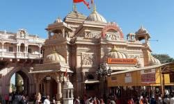સારંગપુર હનુમાનજી કષ્ટભંજન મંદિર લોકસેવામાં , 100 બેડની ધર્મશાળા બની હોસ્પિટલ