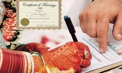 માસ્ક અને સેનેટાઇઝર વચ્ચે સુરતના નાનપુરામાં થયા ઓનલાઇન લગ્ન