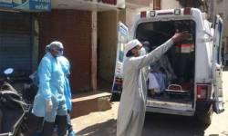 તબગીલી જમાતનો ખૌફઃ અમદાવાદમાં કાલુપુર મરકજના 30 વ્યક્તિઓને તપાસ માટે લઈ જવાયા