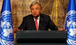 બીજા વિશ્વ યુદ્ધ બાદ કોરોના સૌથી મોટું જોખમ :UN