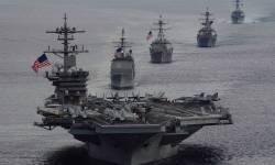 કોરોના સંકટ વચ્ચે પણ USએ તરફ રવાના કર્યા જંગી યુદ્ધજહાજ! બંને દેશો આર-પારના મૂડમાં