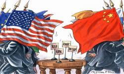 ચીને વુહાનમાં અમેરિકાની એન્ટ્રીની માંગ ફગાવી કહ્યું, અમે ગુનેગાર નહિ પીડિત છીએ