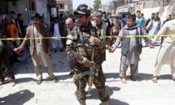 અફઘાનિસ્તાનમાં અંતિમ સંસ્કાર દરમિયાન આત્મઘાતી હુમલો, 24ના મોત