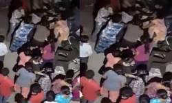 સુરત : લૉકડાઉનમાં લોહિયાળ જૂથ અથડામણ : બે લોકોને ગંભીર ઇજા