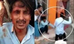 સુરત: BJPના કાર્યકરે પૈસા લીધા, ટિકિટ માંગતા શ્રમિકનું માથું ફોડ્યું