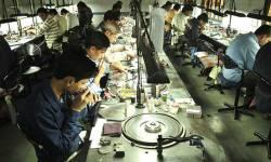 સુરતના હીરા ઉદ્યોગને મોટી રાહત  : બેલ્જીયમનાં એન્ટવર્પમાં હીરાની 600 ઓફિસો કાર્યરત