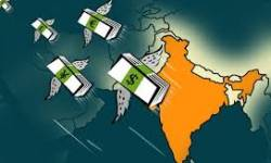 ફોરેન ઇન્વેસ્ટર્સે ભારતમાંથી $16 અબજ પાછા ખેંચી લીધા!