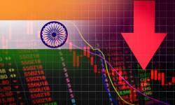 ભારતમાં સૌથી મોટી મંદીની આગાહી, જૂન ક્વાર્ટરમાં GDP 45% ઘટવાની આશંકા