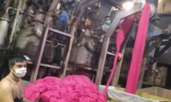 કડોદરા ઔદ્યોગિક વિસ્તારમાં કેટલીક મિલોએ એક પાળીમાં કામ શરૂ કર્યું