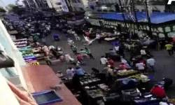 સુરતના 40 ટકા કોરોના કેસો લીબાયત ઝોનમાંથી મળી આવતા લીબાયતને ટાપુ જાહેર કરાયો