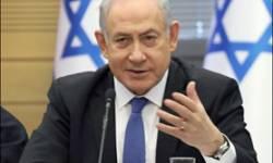 ઈઝરાયલમાં ગઠબંધન સરકાર : નેતન્યાહુ PM બનશે
