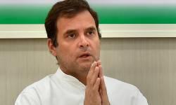 રાહુલ ગાંધી લગ્ન કરશે ભાજપ ઉઠાવશે લગ્નનો ખર્ચ, એક યુવા નેતાએ 21 હજારની જાહેરાત કરતા મચી અફડાતફડી