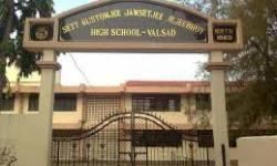 વલસાડ : RJJમાં પ્રથમ સ્થાન માટે વાલીની આચાર્ય સાથે દલીલ