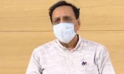 ગુજરાતમાં નવા ઉદ્યોગ રોકાણકારો માટે મુખ્યમંત્રી વિજય રુપાણીની  જાહેરાત : ચીન છોડનાર કંપનીઓ માટે લાલ જાજમ