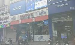 સુરત : સરકારી ગાઈડલાઈન્સના ધજકડા ઉડ્યા : કન્ટેનમેન્ટ વિસ્તારમાં પણ દુકાનો ખુલતા તંત્ર દોડતું થયું