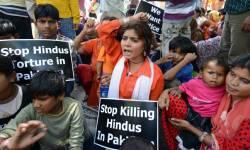 પાકિસ્તાનમાં હિંદુઓ ઉપર હુમલા : મહિલાનું ઓયૌન શોષણ થઇ રહ્યું છે