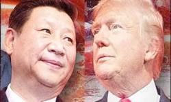 કોવિડ-૧૯ને લઈને અમેરિકા-ચીન આમને સામને