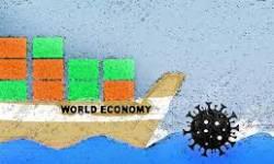 કોરોનાને : વૈશ્વિક અર્થતંત્રને ૮.૮ લાખ કરોડ ડોલર સુધીનું નુકસાન થશે