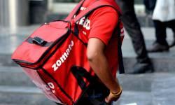 કોવિડ-19: Zomatoએ 13% કર્મચારીઓની છટણી કરી, બાકીના કર્મીઓના પગારમાં 50% કાપ