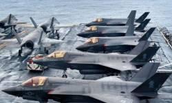 અમેરિકા અને ચીન વચ્ચે યુદ્ધ જેવી સ્થિતિ, USના ફાઈટર જેટ્સ ગમે ત્યારે ઉડવા માટે તૈયાર
