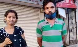 સુરતમાં BJPના કાર્યકરની લુખ્ખી દાદાગીરી,ટિકીટ માંગી'તો માથું ફોડ્યું