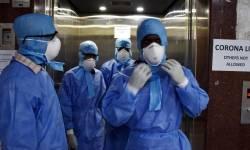 સુરત જીલ્લામાં કોરોનાનો કેર યથાવત, વધુ 12 પોઝિટિવ કેસ નોંધાયા