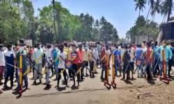 દમણ પ્રશાસને ગુજરાતના કુંતા ગામે બોર્ડર ખુલી કરી ગામલોકોને દમણમાં પ્રવેશ આપ્યો
