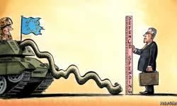 વિશ્વભરમાં યુદ્ધની તૈયારી માટે ખર્ચ કરવામાં આવ્યા 1.9 ટ્રિલિયન ડોલર : અગાઉના વર્ષની તુલનામાં 3.6 ટકાનો વધારો