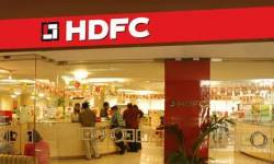 HDFC નો ચોખ્ખો નફો 10 ટકા ઘટીને 4342 કરોડ