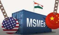ગ્લોબલ સપ્લાય ચેઇનમાં ચીનનો વિકલ્પ બનવા MNCsને આકર્ષવા ભારત સજ્જ