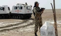 દરિયાઈ માર્ગે ઘૂસણખોરીની દહેશત,કચ્છ સરહદે પાકિસ્તાનની હિલચાલ વધી