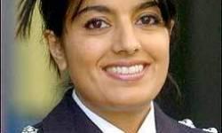 ભારતીય મૂળના સ્કોટલેન્ડ યાર્ડના મહિલા પોલીસ ઓફિસરે વંશીય ભેદભાવનો કેસ પાછો ખેંચ્યો