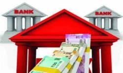 લોન મોરેટોરિયમમાં સરકારી બેંકોના 7.9 લાખ કરોડ સલવાયા