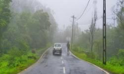 ડાંગમાં વરસાદી માહોલ વચ્ચે વાતાવરણમાં શિતળતાની લહેર