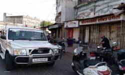 જામનગર : તમાકુના ૨૭ હોલસેલ વેપારી પર જીએસટી અને તોલમાપના દરોડા