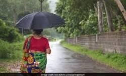 કપરાડામાં બીજા દિવસે પણ વરસાદથી ઠંડક પ્રસરી