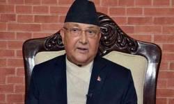 ભારત વિરોધી PM ઓલી હવે નેપાળમાં હિન્દી પર પ્રતિબંધ મુકશે
