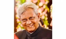 ગુજરાત હાઈકોર્ટનાં નામાંકિત ધારાશાસ્ત્રી સુર્યપ્રકાશ રાજુની સુપ્રીમમાં એડિશનલ સોલીસીટર જનરલ તરીકે નિમણુંક