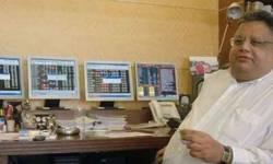 બિગ બુલ રાકેશ ઝુનઝુનવાલા પર ઇનસાઇડર ટ્રેડિંગનો આરોપ, સેબીએ નોટિસ ફટકારી
