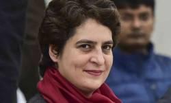 જે કરવું હોય તે કરો, હું ઈન્દિરાની પૌત્રી, BJPની અઘોષિત પ્રવક્તા નથીઃ નોટિસ પર પ્રિયંકાનો જવાબ