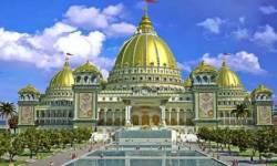 બુધવારથી શરૂ થશે ભવ્ય શ્રીરામ મંદિરનું નિર્માણ
