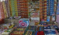 સુરત સહિત રાજ્યમાં પાન મસાલાનાં વેપારીઓની 1.96 કરોડની કર ચોરી ઝડપાઇ