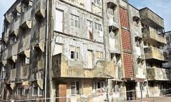 વાપી શહેરના 48 જર્જરિત મકાનો ચોમાસામાં તૂટી પડવાની શક્યતા