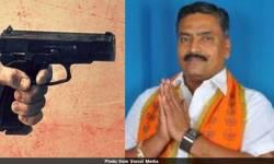 સુરત: BJP કોર્પોરેટર પર થયેલા ફાયરિંગ કેસમાં મોટો ખુલાસો, ઈન્ટરનેશનલ કનેક્શન નીકળતા ખળભળાટ