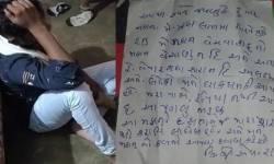 ગુજરાતમાં ભાજપના કોર્પોરેટરના પિતાએ વ્યાજખોરોના આતંકથી આપઘાત કર્યો