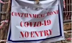હવે 14 દિવસમાં ખોલી શકાશે કન્ટેનમેન્ટ ઝોન: કેન્દ્રનો નિર્ણય