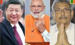 શ્રીલંકા ચીનના શરણમાં : શ્રીલંકાને 50 કરોડ ડોલર આપવા માટે ચીન અને શ્રીલંકા વચ્ચે સમજૂતી